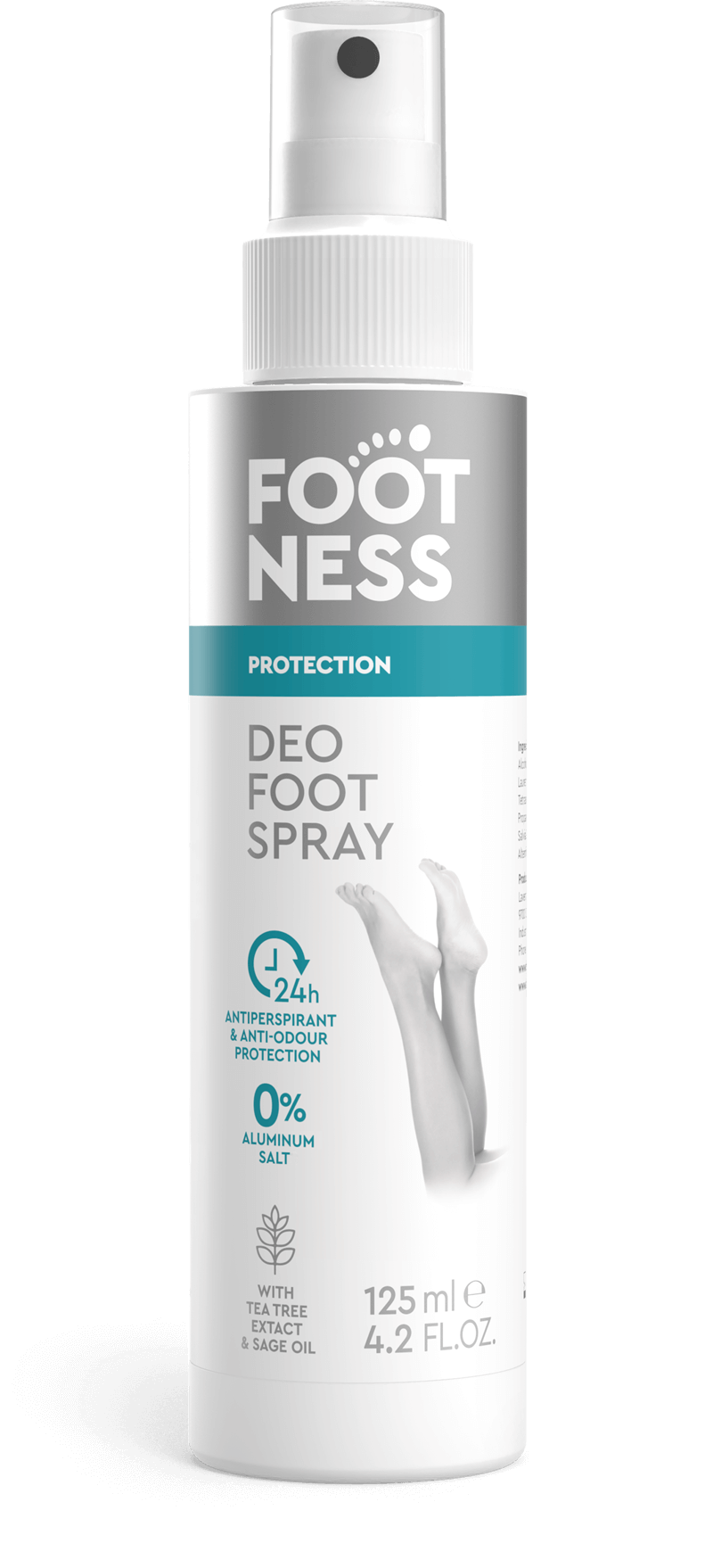 Deo Foot Spray