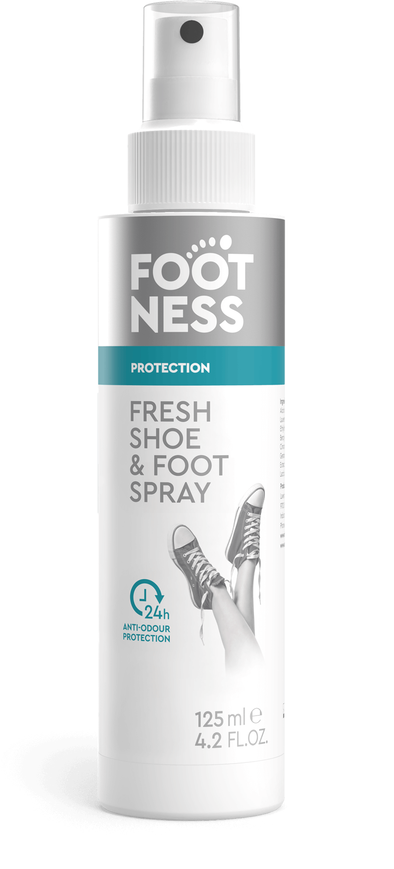 Fresh Shoe & Foot Spray