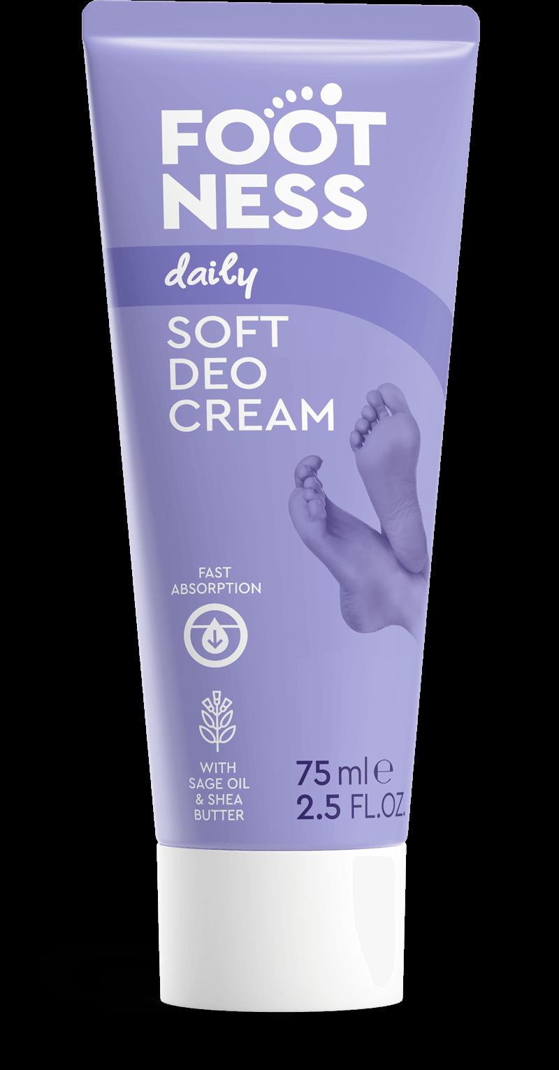 Soft Deo Cream