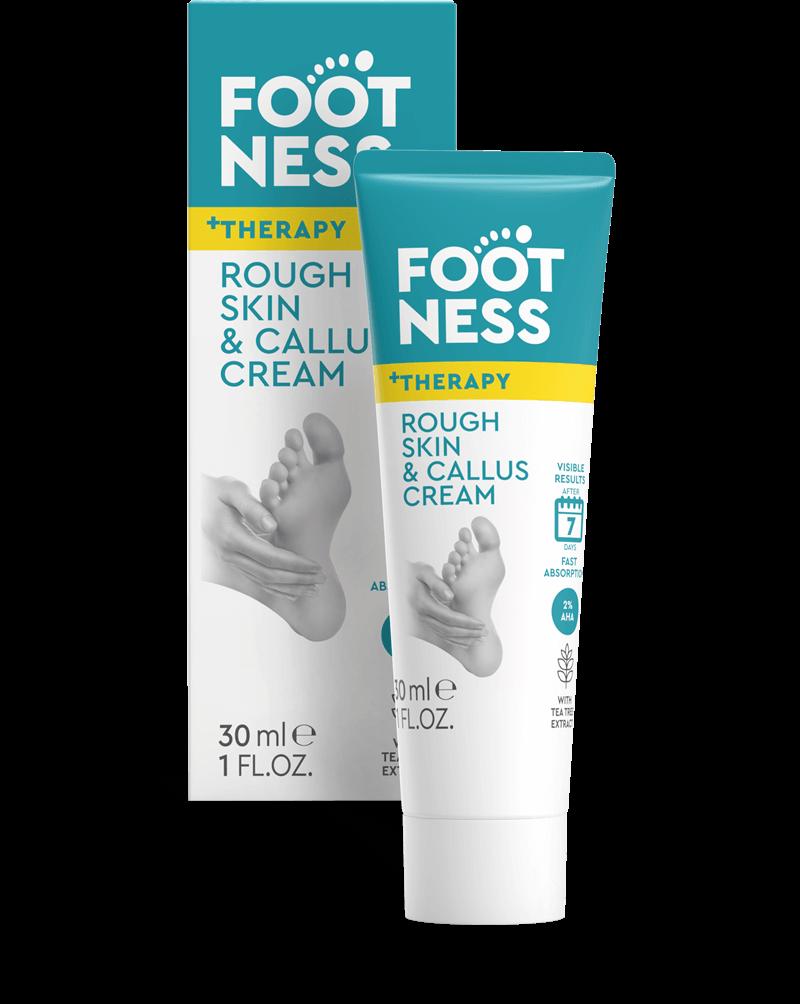 Rough Skin & Callus Cream